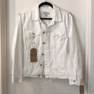 NWT - Lucky Brand Women's Jean Jacket